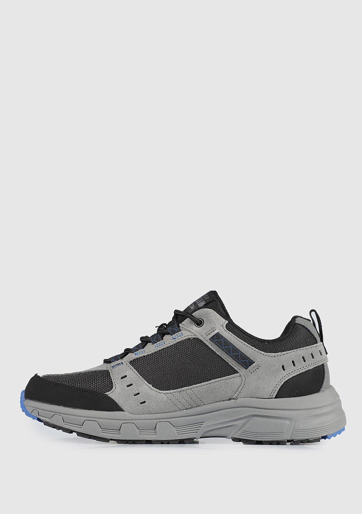 resm Oak Canyon Gri Erkek Sneaker 51893Ccbk