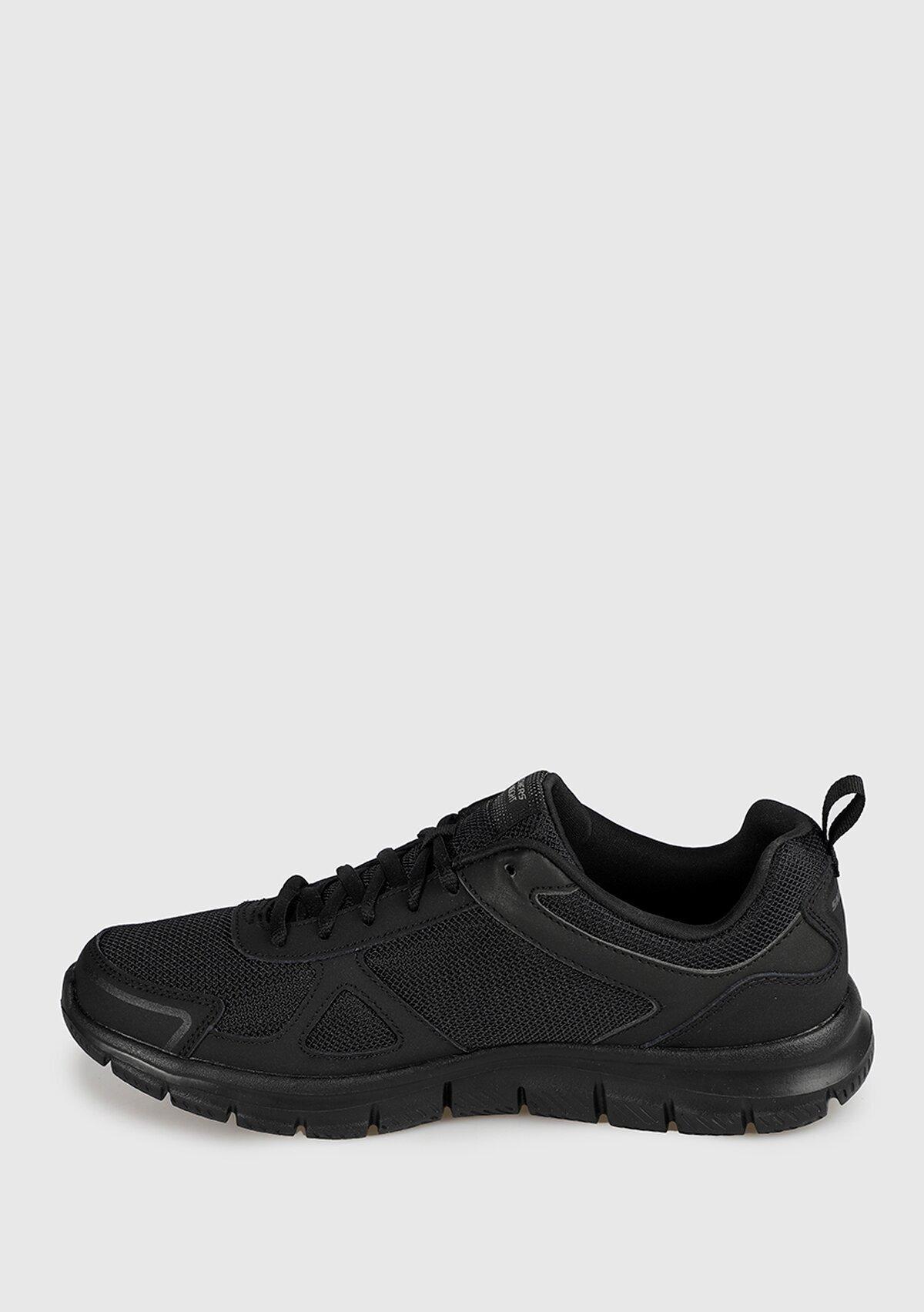 resm Track Siyah Erkek Sneaker 52631Bbk