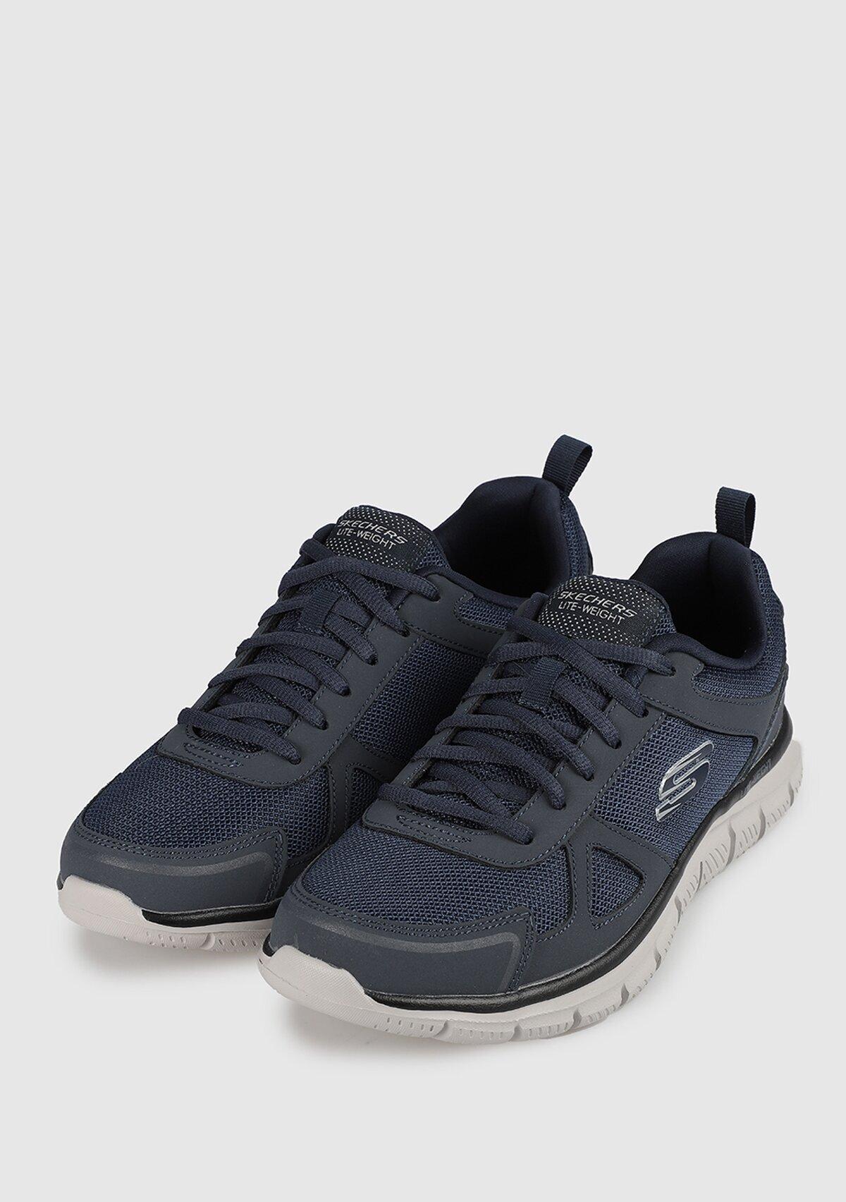 resm Track Lacivert Erkek Sneaker 52631Nvy