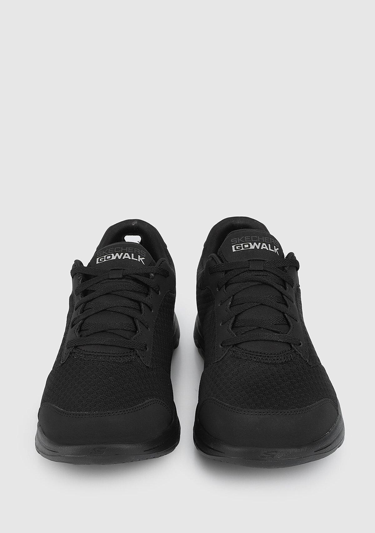 resm Go Walks 5 Siyah Erkek Sneaker 55509 Bbk