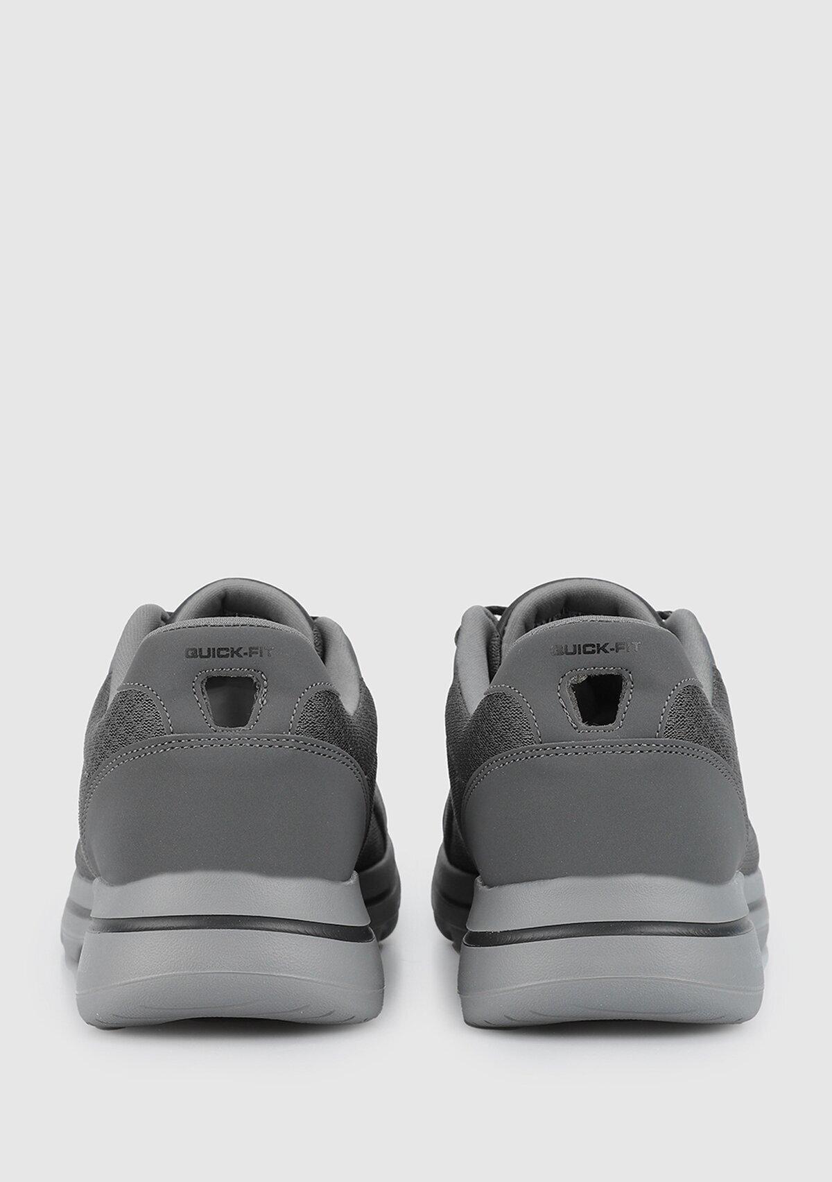 resm Go Walks 5 Gri Erkek Sneaker 55509 Ccbk