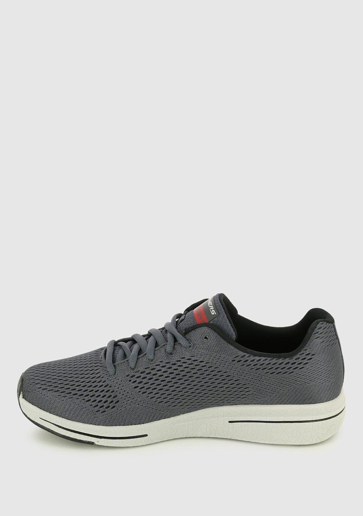 resm Burst Out Of Range Gri Erkek Sneaker 999739Ccbk