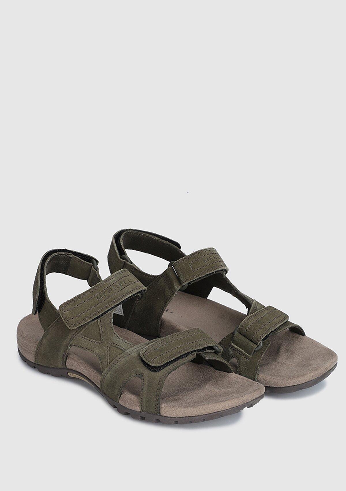 resm Sandspur Rıft Strap Haki Erkek Outdoor Ayakkabı J62493