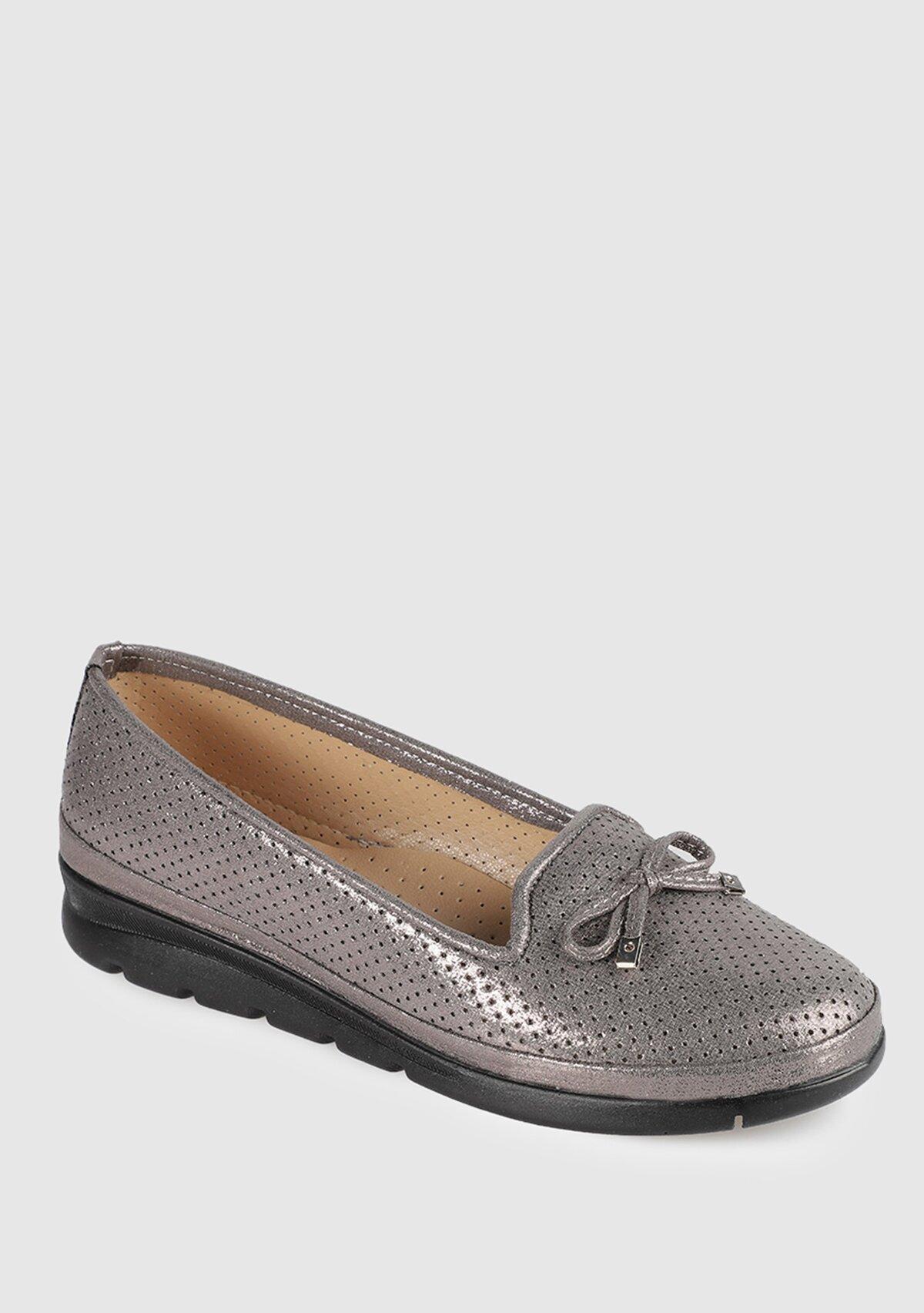 resm Platin Kadın Ayakkabı