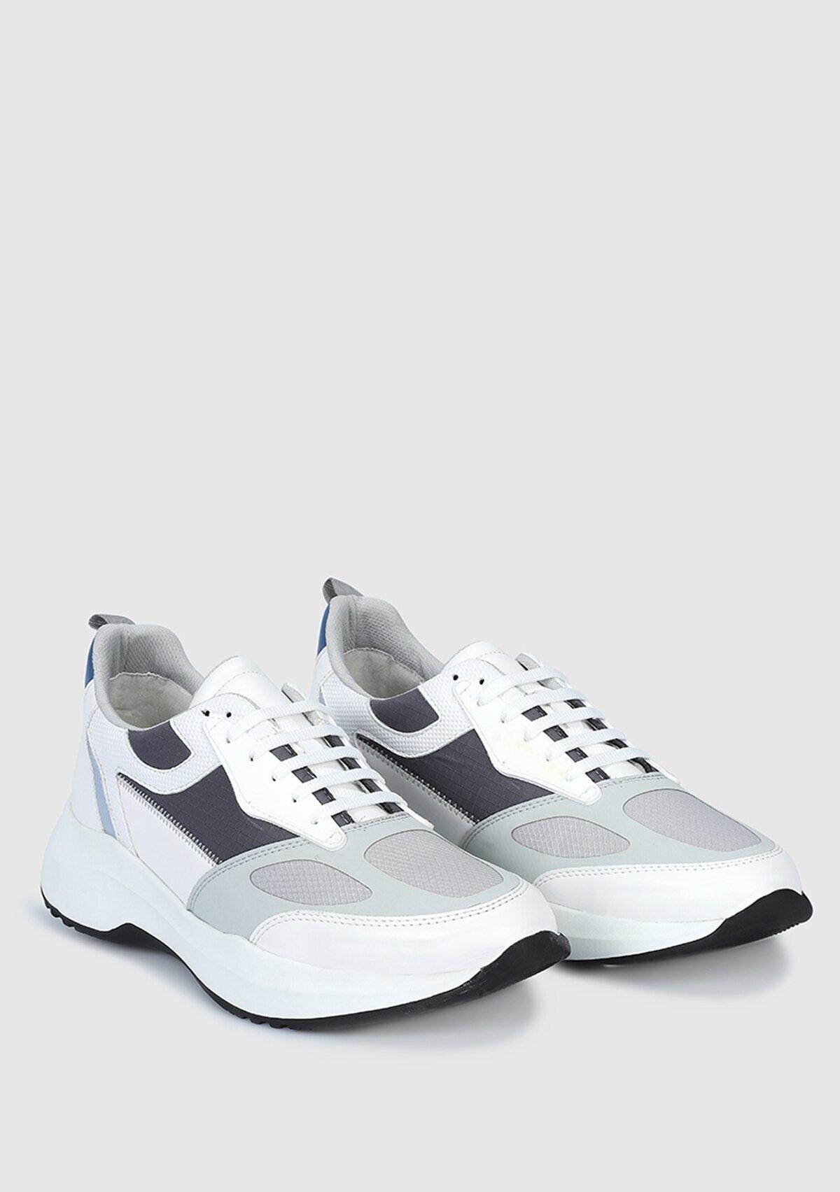 resm Gri Erkek Sneaker