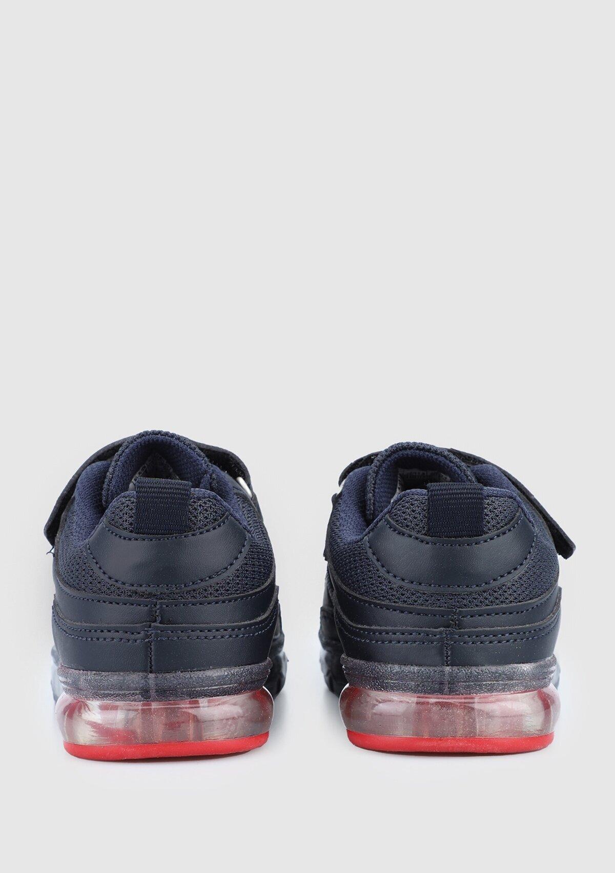 resm Lacivert Erkek Çocuk Ayakkabı