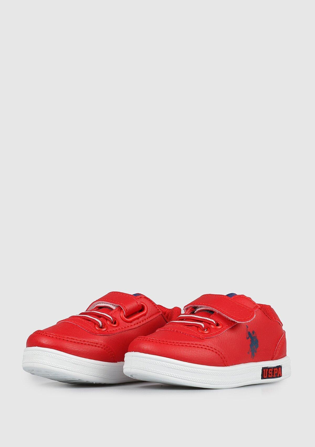 resm Kırmızı  Sneaker