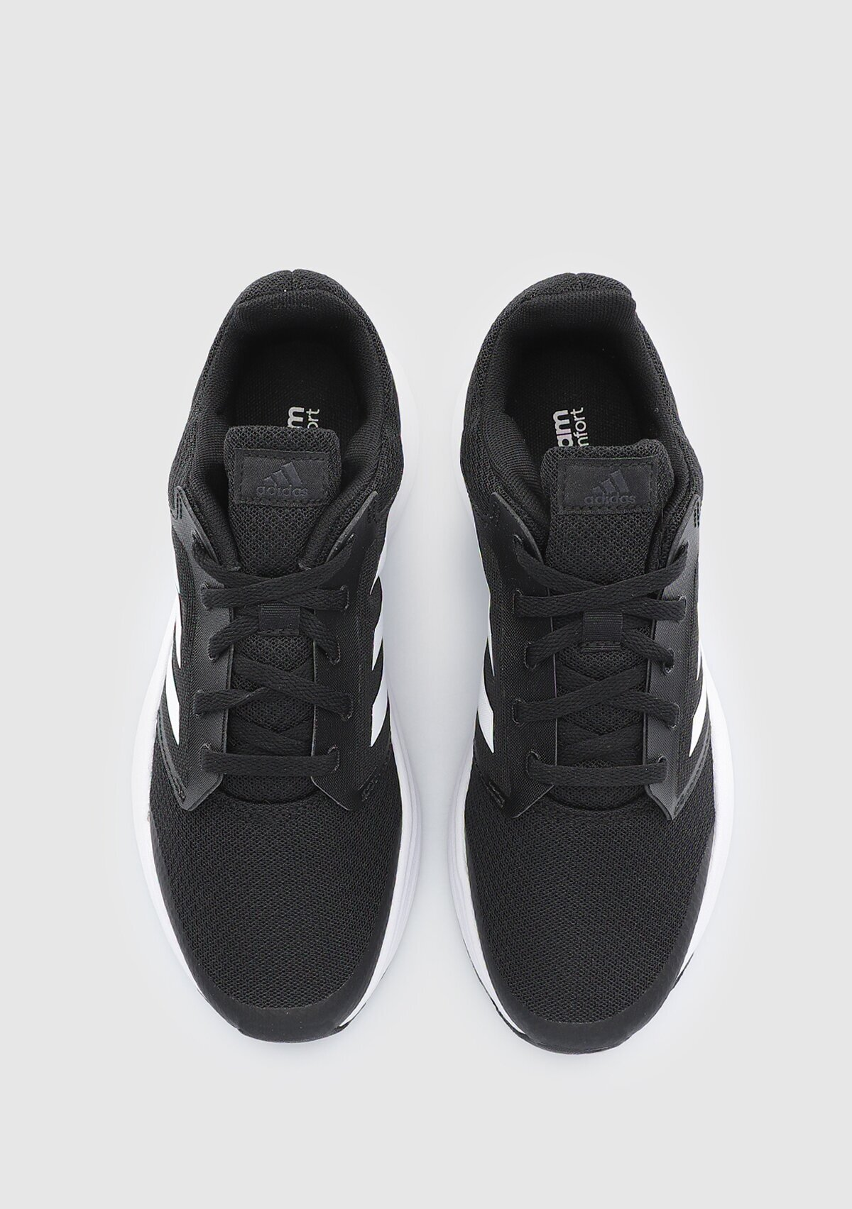 resm Galaxy 5 Siyah Kadın Koşu Ayakkabısı Fw6125