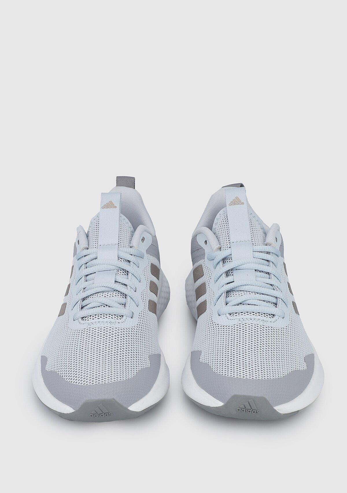 resm Fluıdstreet Gri Kadın Koşu Ayakkabısı Fy8480