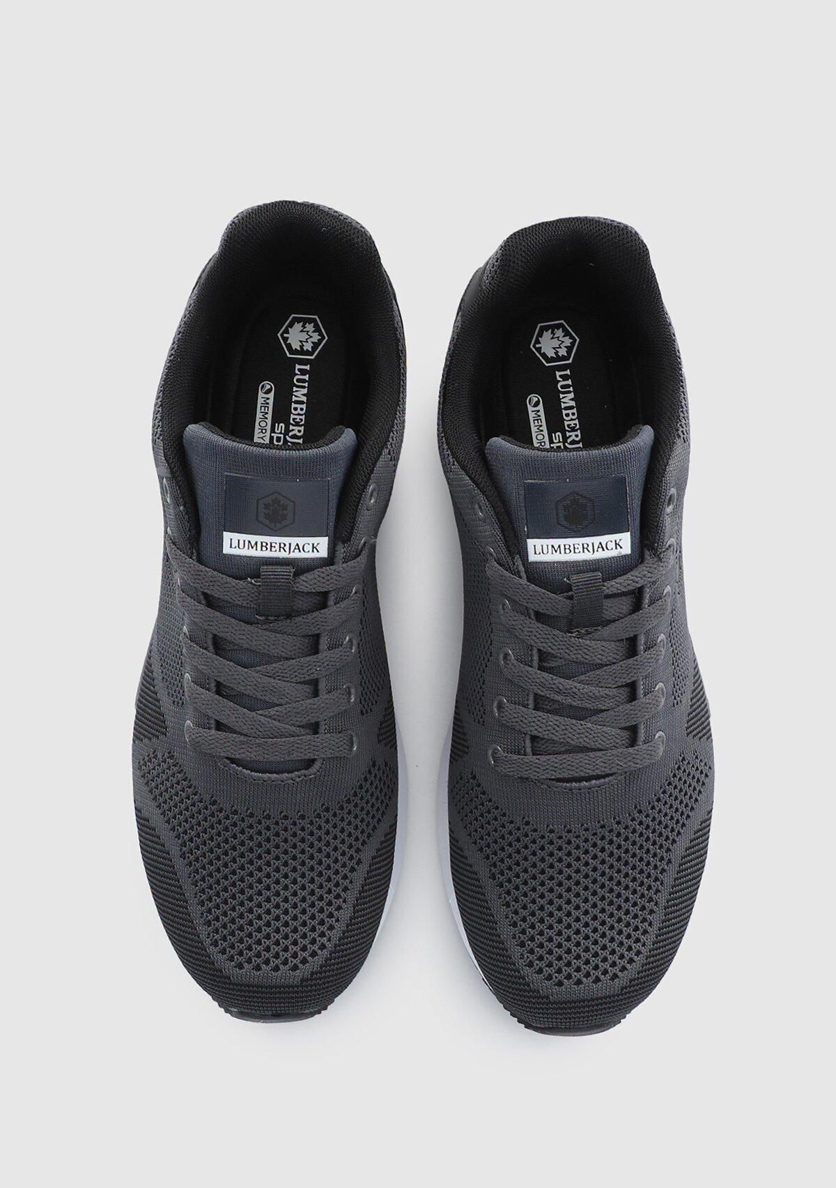 resm Gri Erkek Ayakkabı