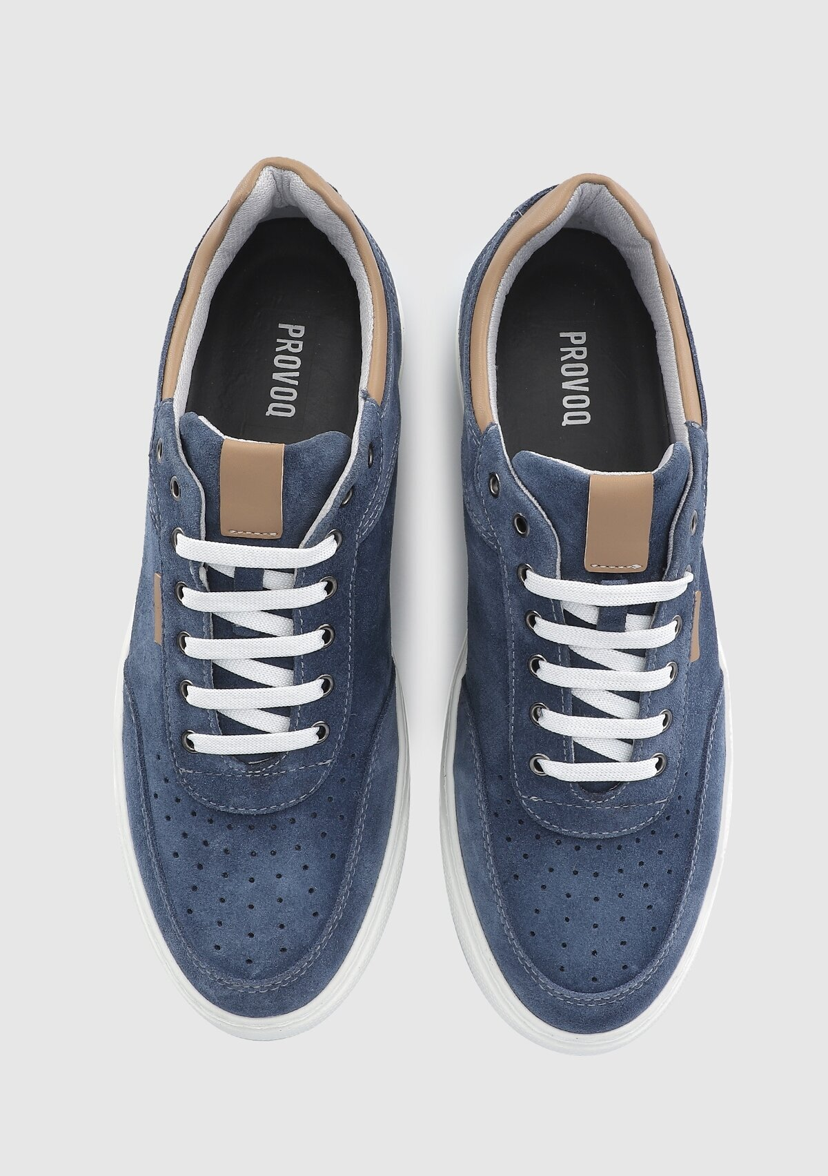 resm Mavi Erkek Ayakkabı