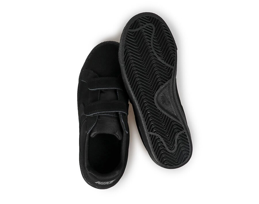 resm Court Royale Siyah Erkek Çocuk Spor Ayakkabısı 833536-001