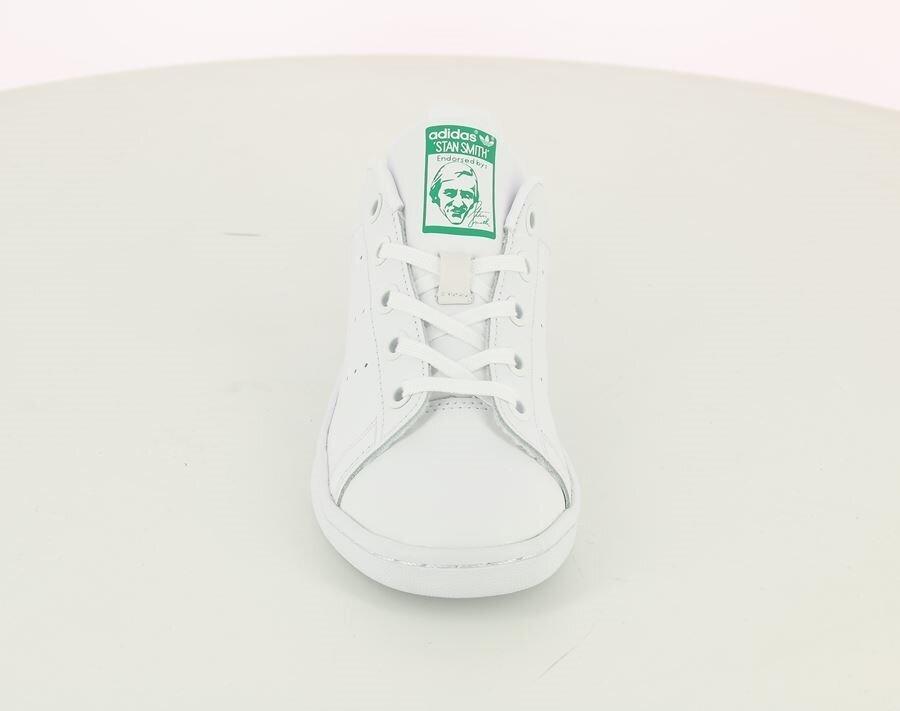 resm Stan Smith C Beyaz Unisex Spor Ayakkabısı Ba8375