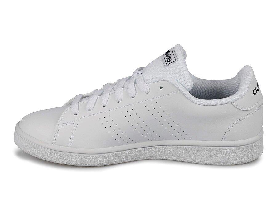 resm Advantage Base Beyaz Erkek Sneaker Ee7691