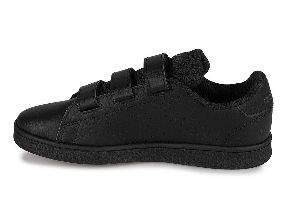 resm Advantage C Siyah Unisex Spor Ayakkabısı Ef0222