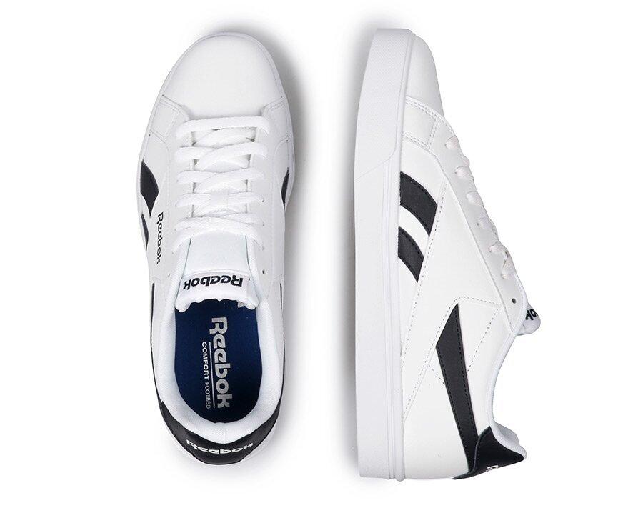 resm Royal Complete Low Beyaz Unisex Sneaker Dv8649
