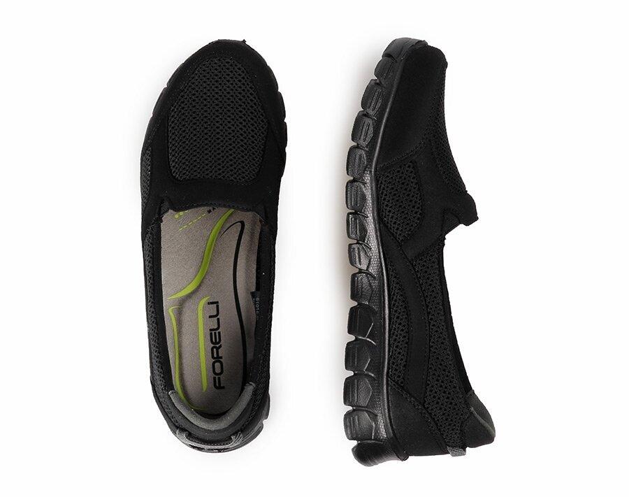 resm Siyah Kadın Casual Ayakkabı