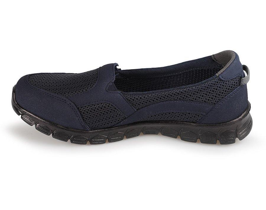 resm Lacivert Kadın Casual Ayakkabı