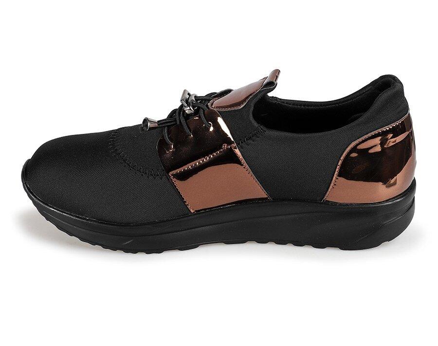 resm Bronz Kadın Sneaker