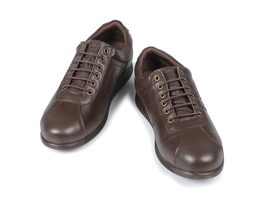resm Kahve Erkek Casual Ayakkabı