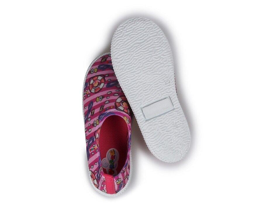resm Fuşya Kız Çocuk Casual Ayakkabı