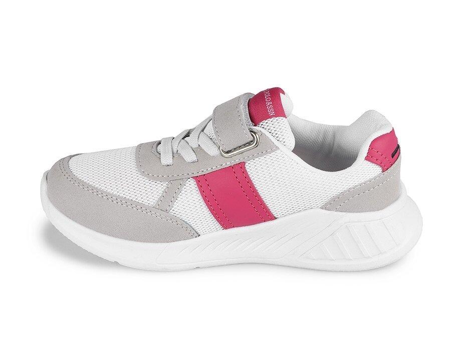 resm Beyaz Kız Çocuk Sneaker