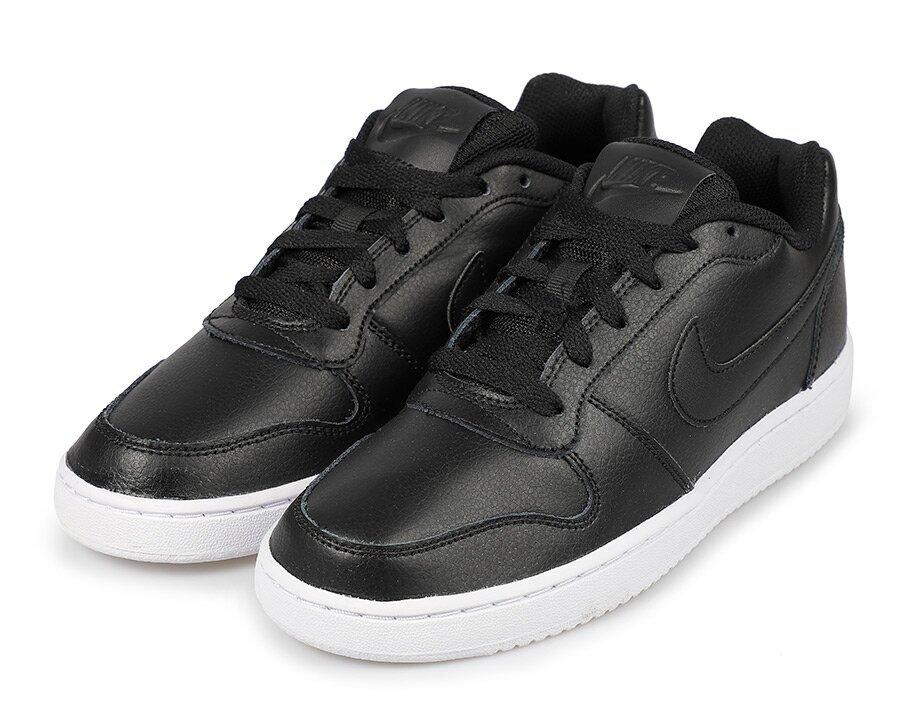 resm Wmns Ebernon Low Siyah Kadın Sneaker Aq1779-001