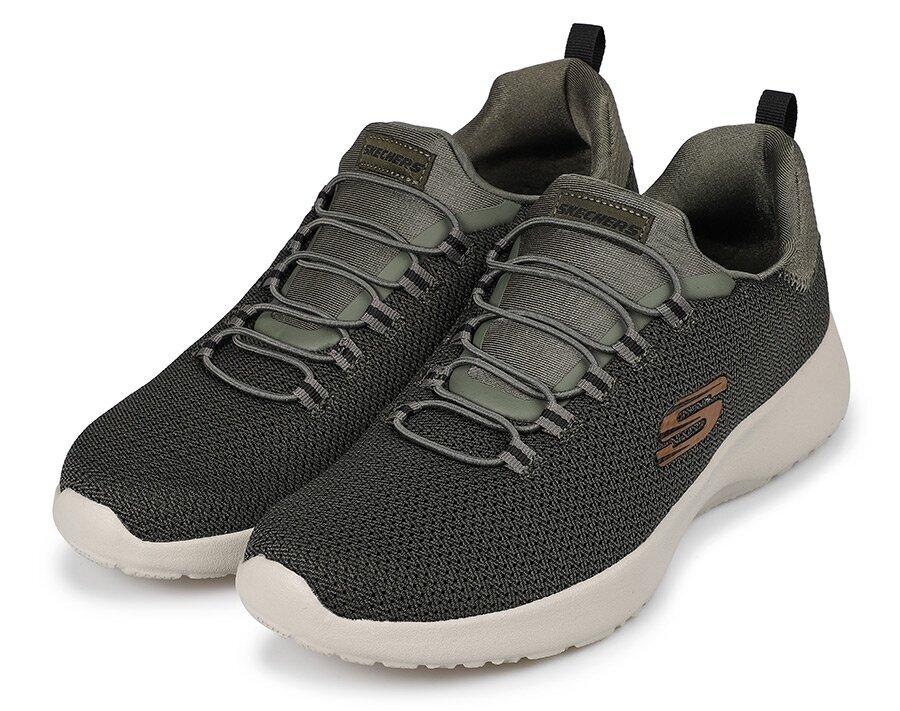 resm Dynamight Yeşil Erkek Sneaker 58360Olv