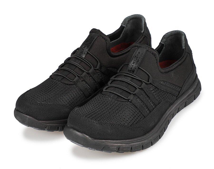 resm Siyah Erkek Casual Ayakkabı