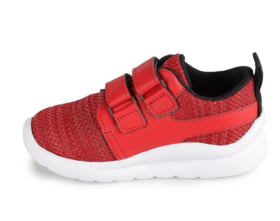 resm Kırmızı Erkek Çocuk Sneaker