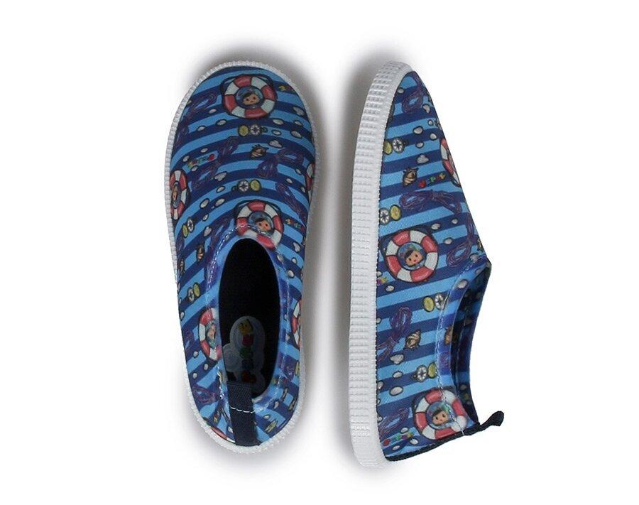 resm Mavi Erkek Çocuk Casual Ayakkabı