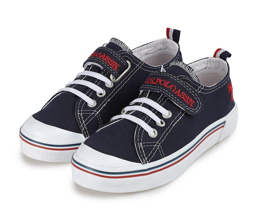 resm Lacivert Erkek Çocuk Sneaker