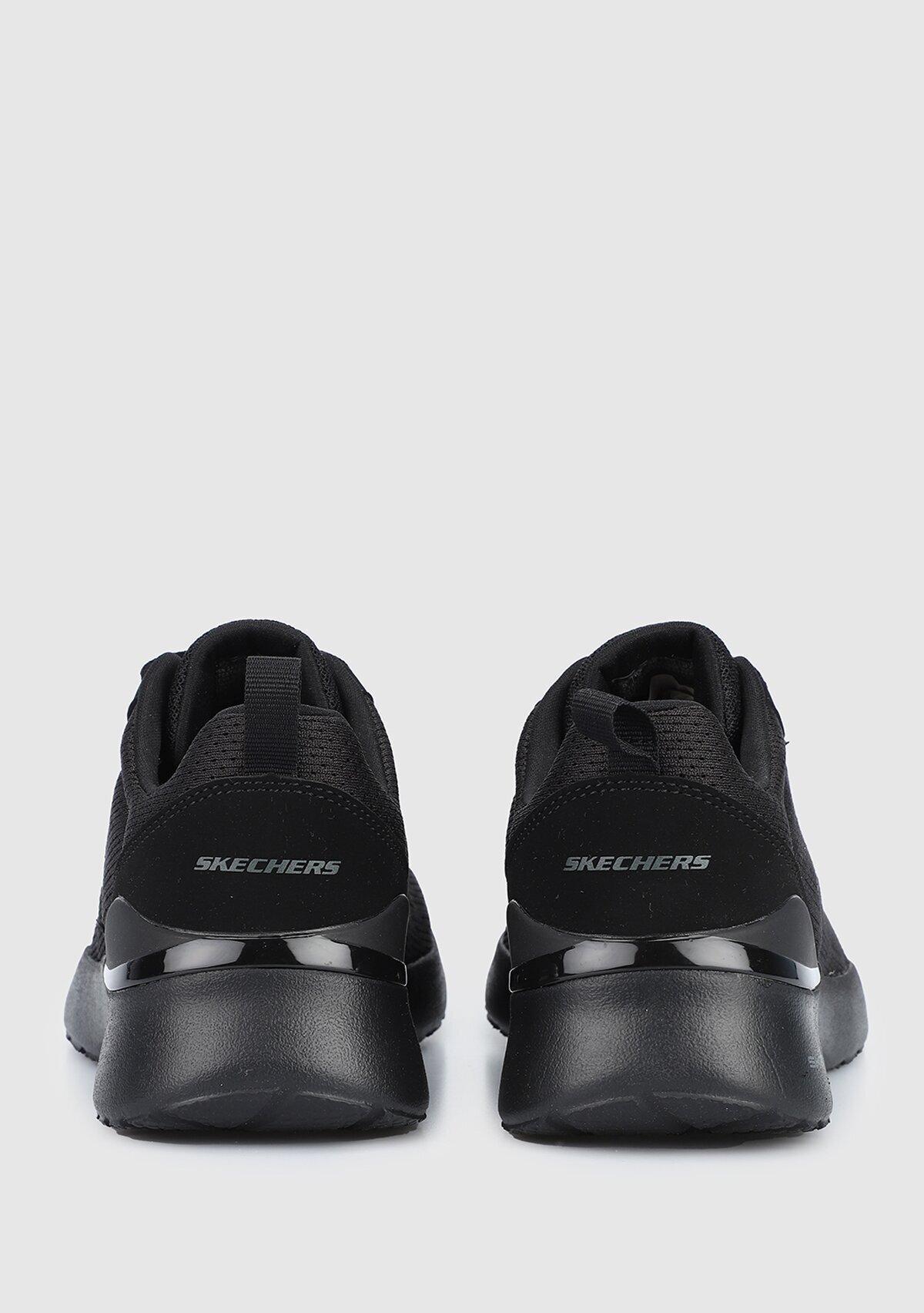 resm Skech-Air Dynamıght Siyah Kadın Sneaker 149340 Bbk