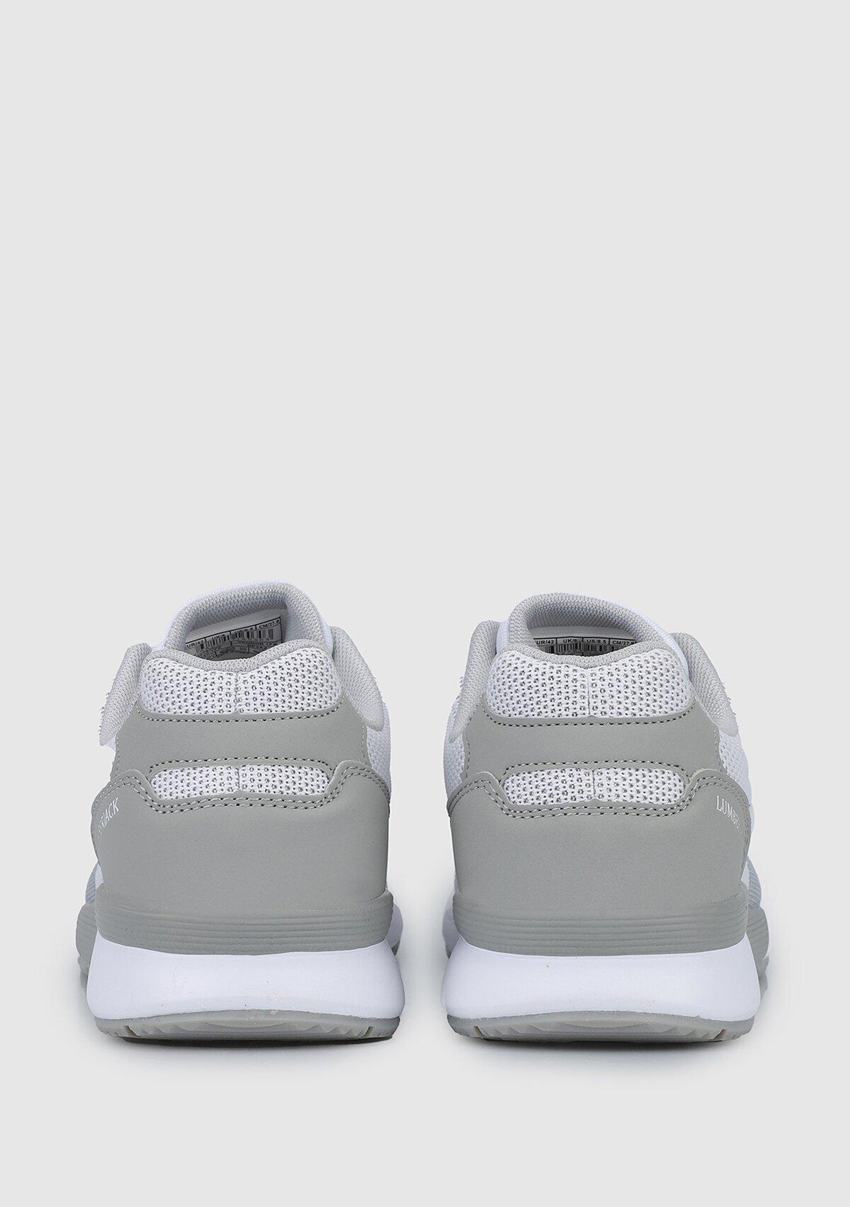 resm Beyaz Erkek Ayakkabı