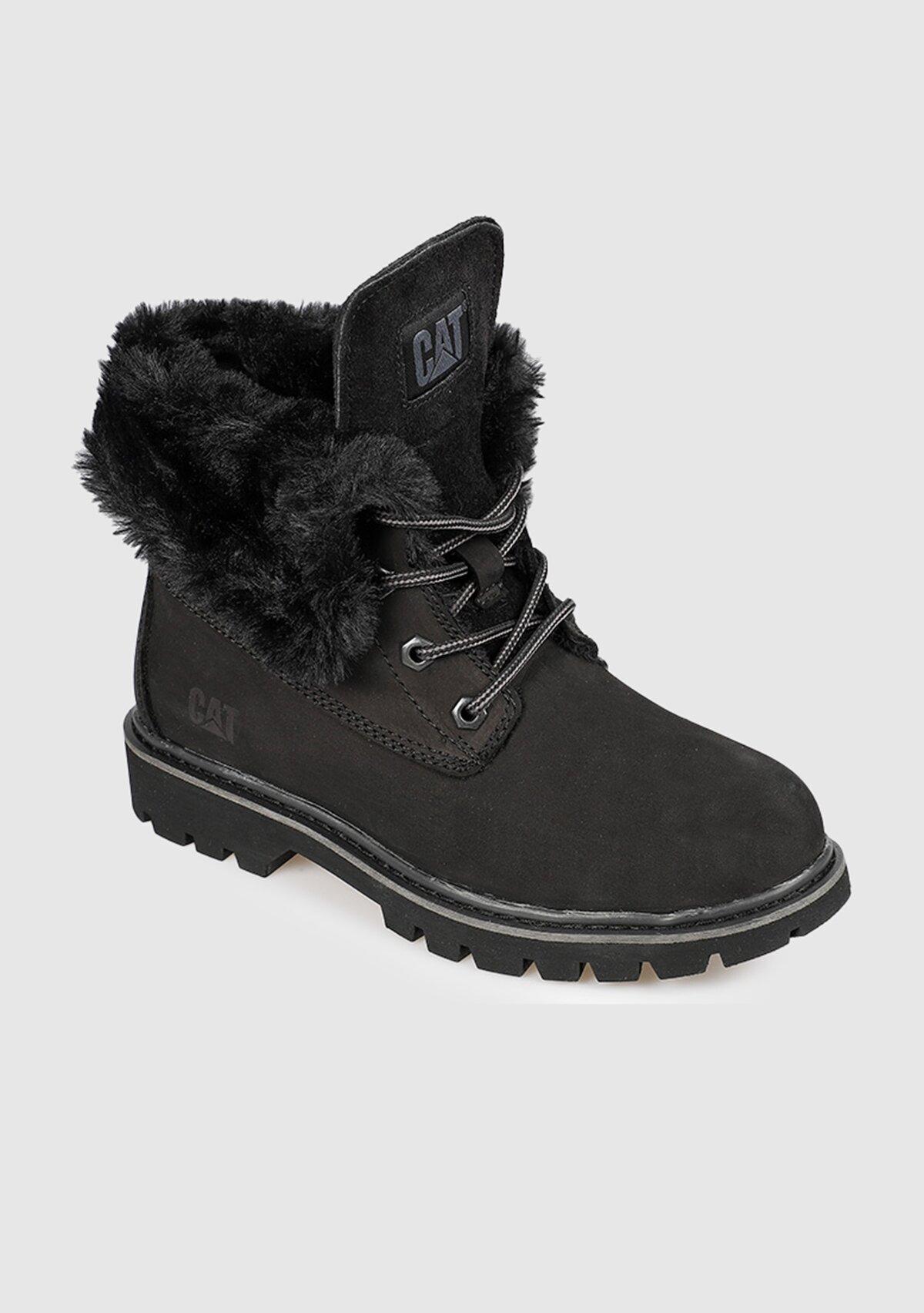 resm Fur Utah Siyah Kadın Bot 015Z101184