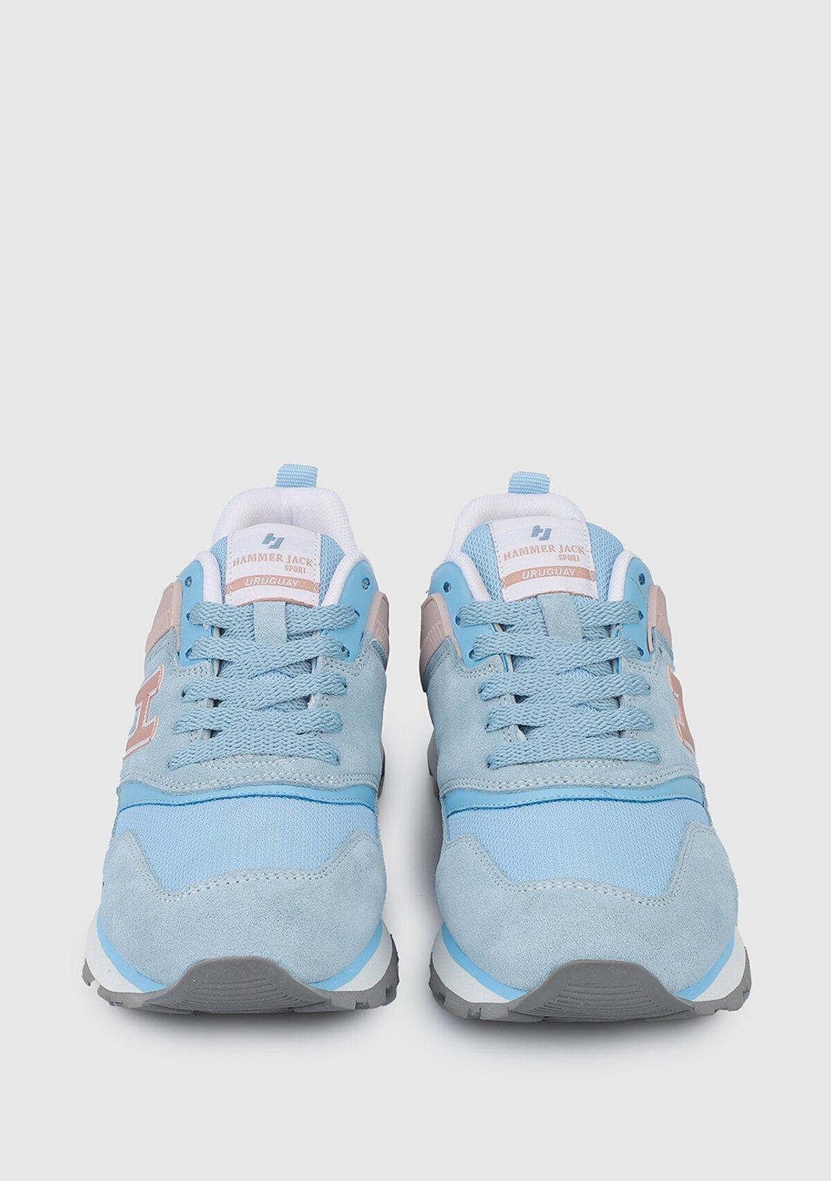 resm Pembe Kadın Sneaker