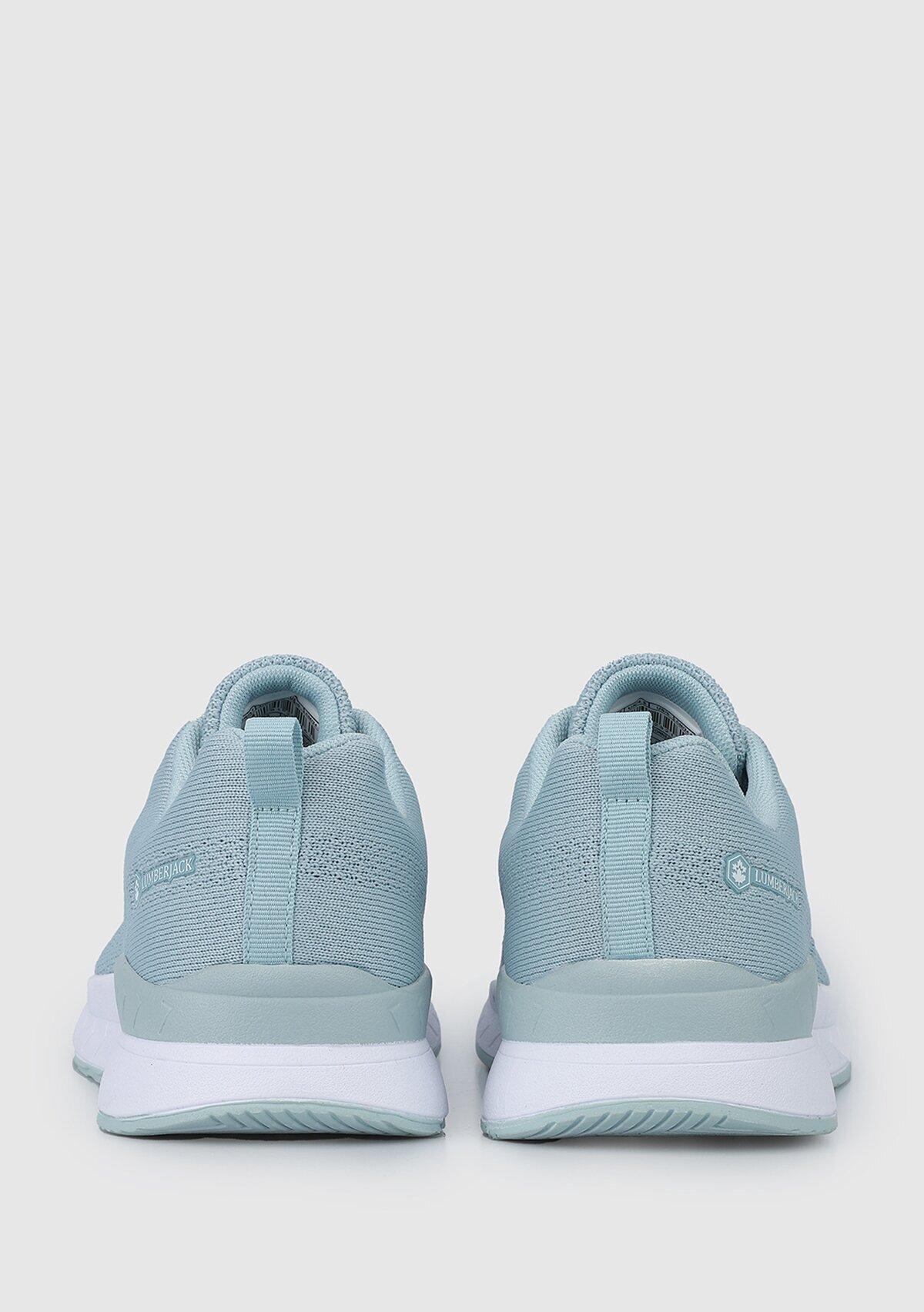 resm Mavi Kadın Ayakkabı