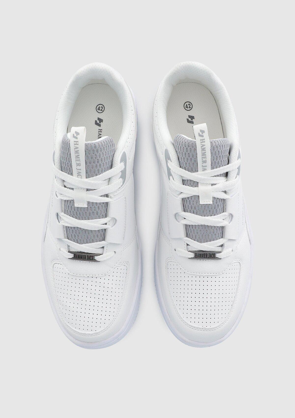 resm Beyaz Erkek Sneaker