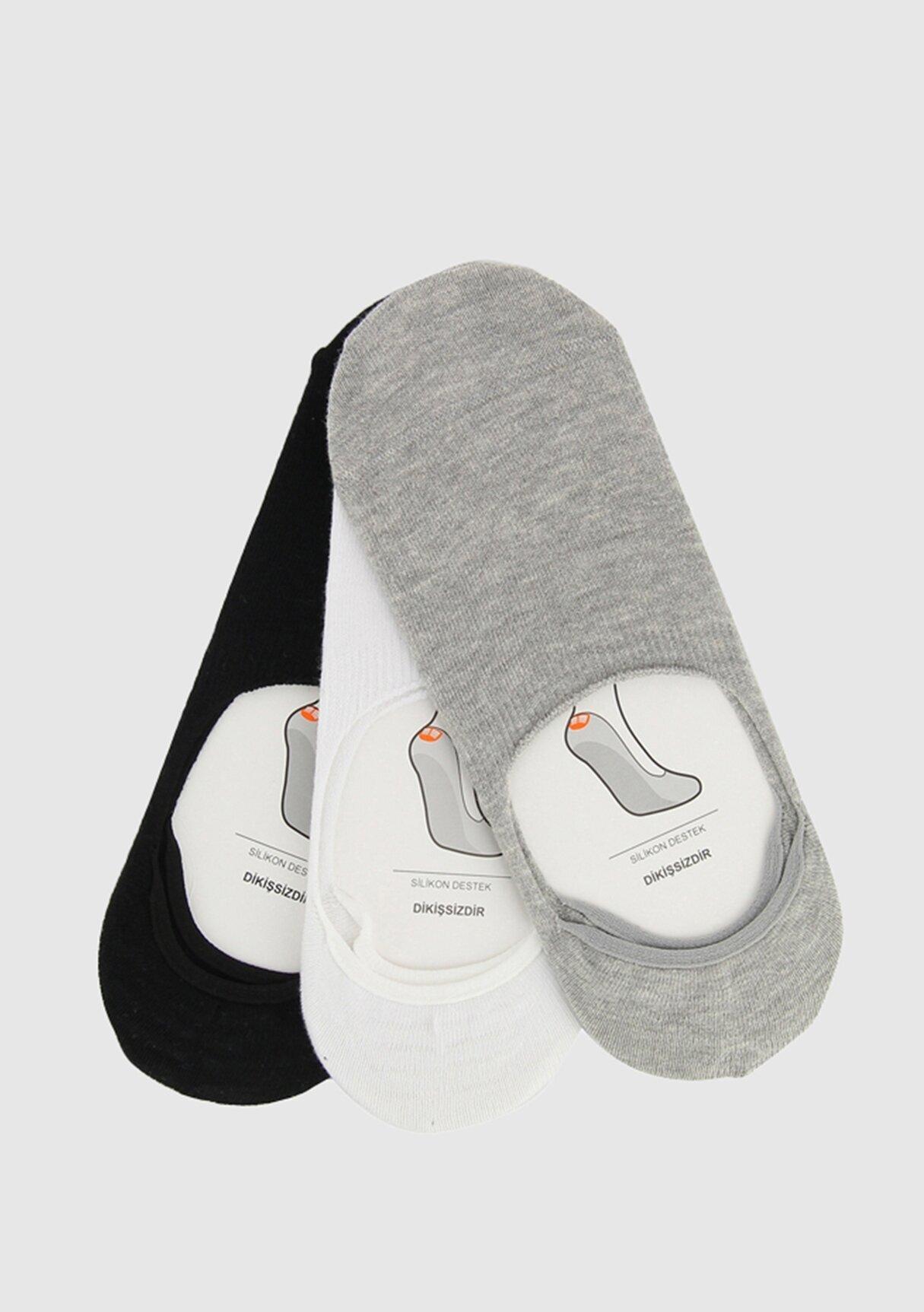 resm Siyah Erkek Çorap
