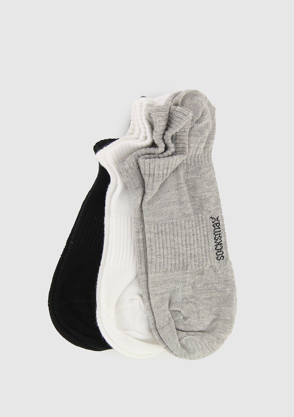 resm Siyah Kadın Çorap
