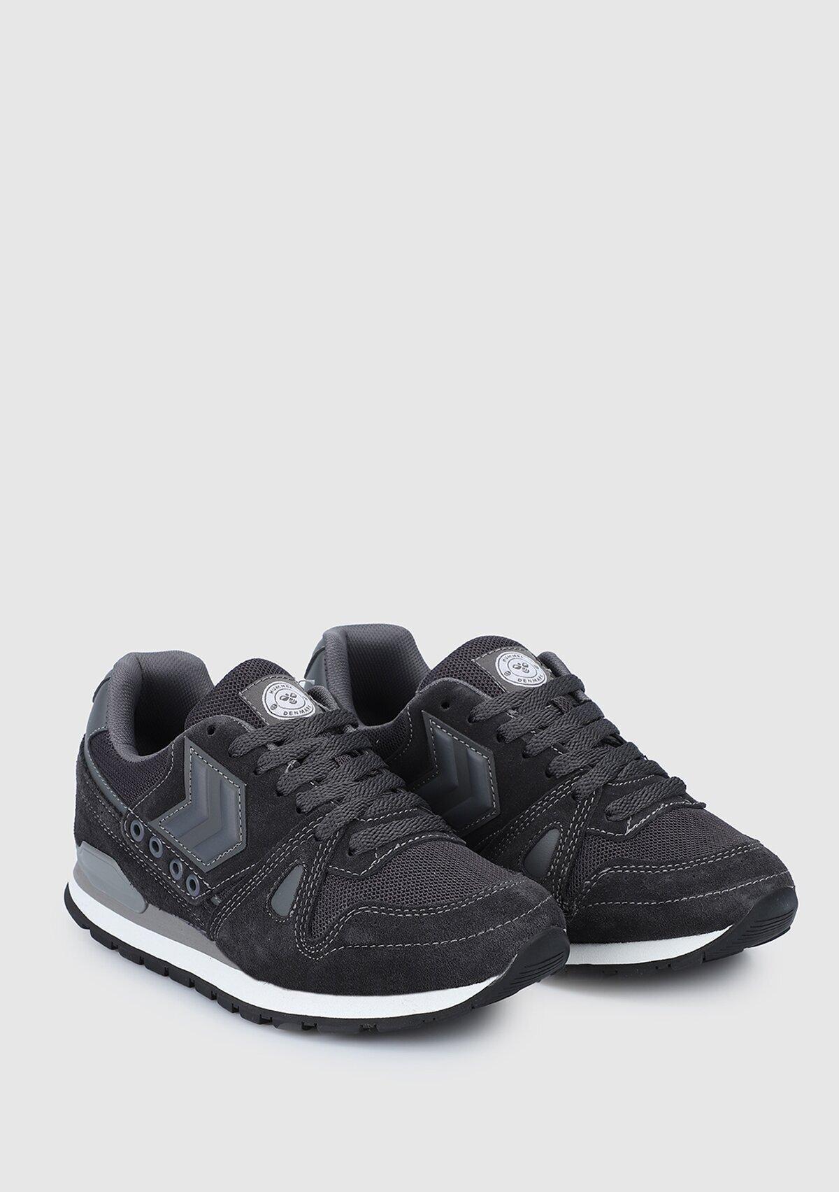 resm Hml Marathona Gri Unisex Sneaker 212544-2600