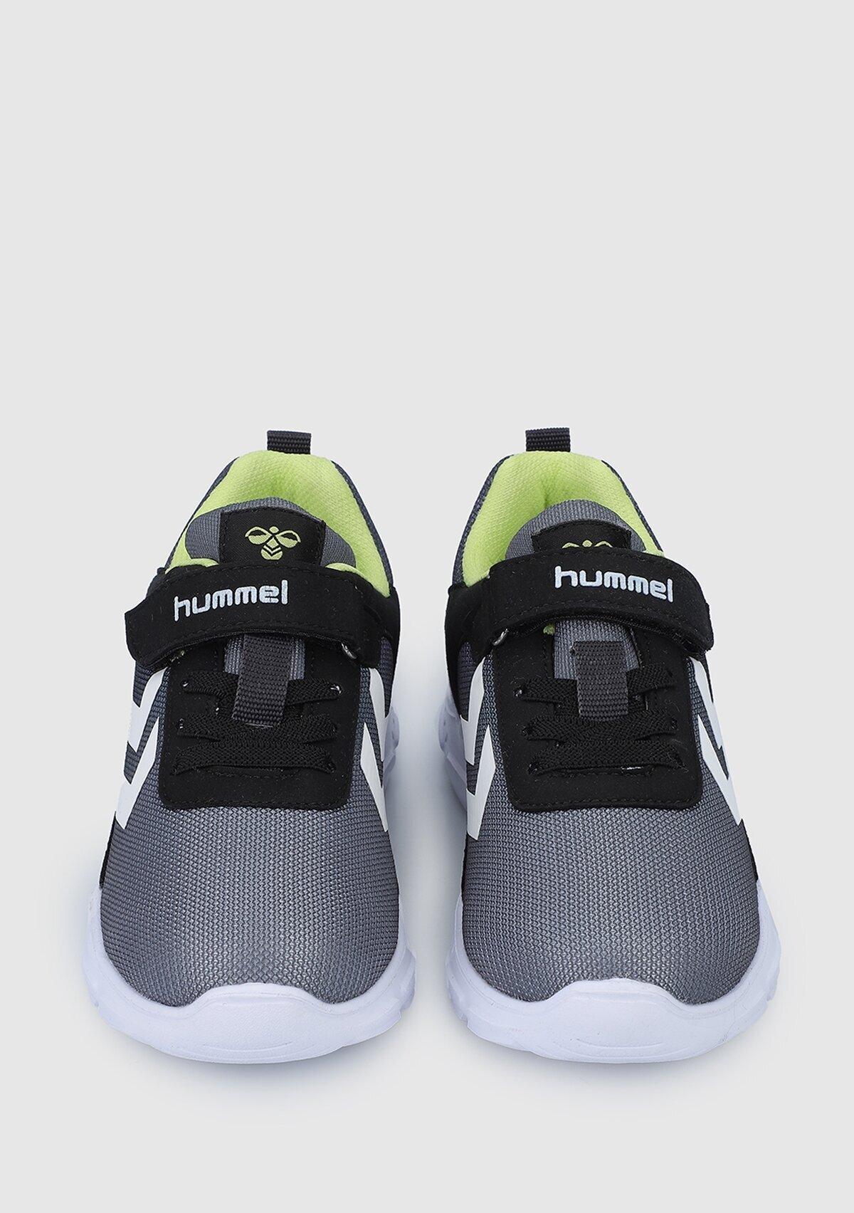 resm Hml Karan Sneaker Siyah Çocuk Sneaker 212662-1533