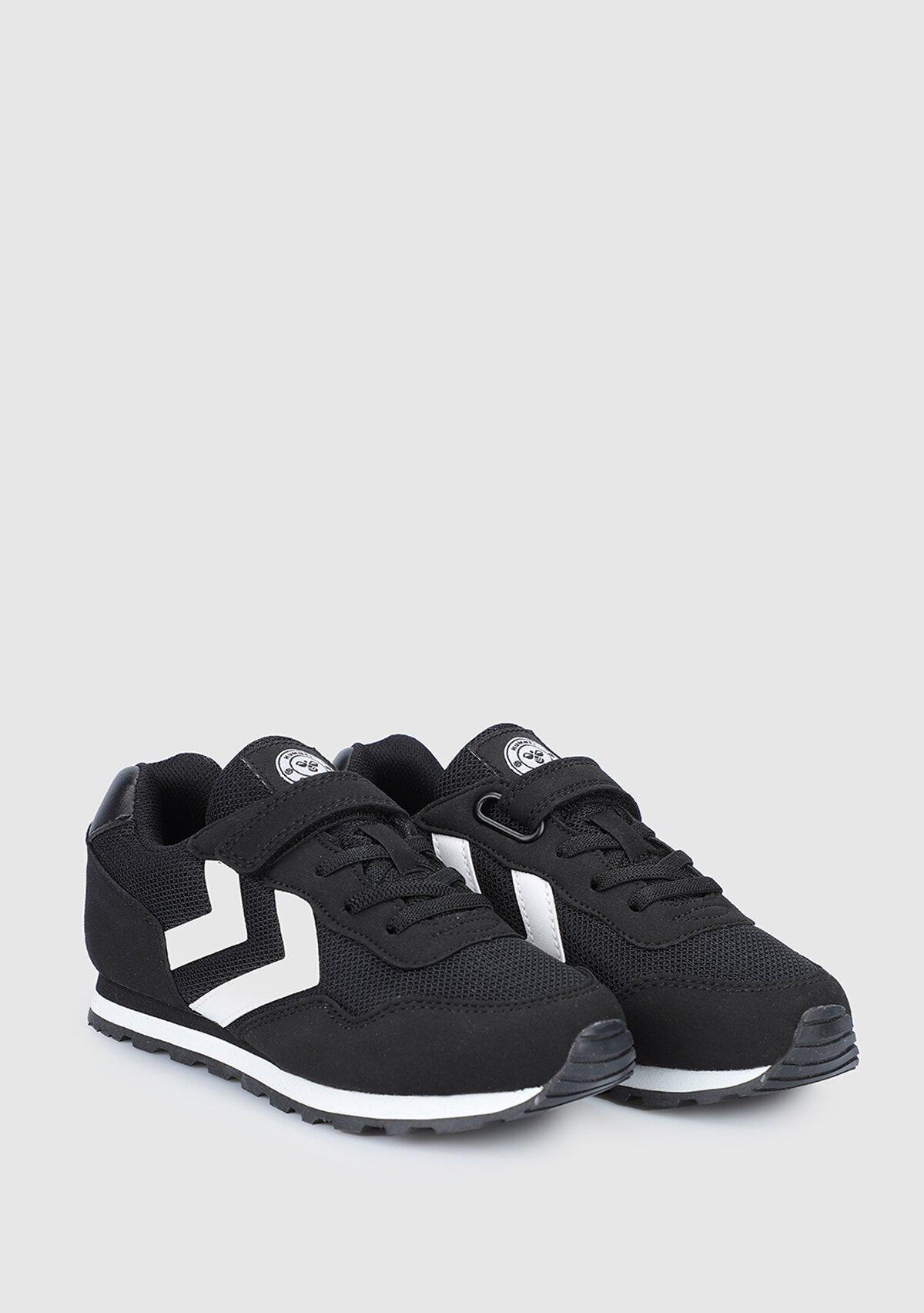 resm Hmlthor Jr Sneaker Siyah Çocuk Sneaker 212678-2114