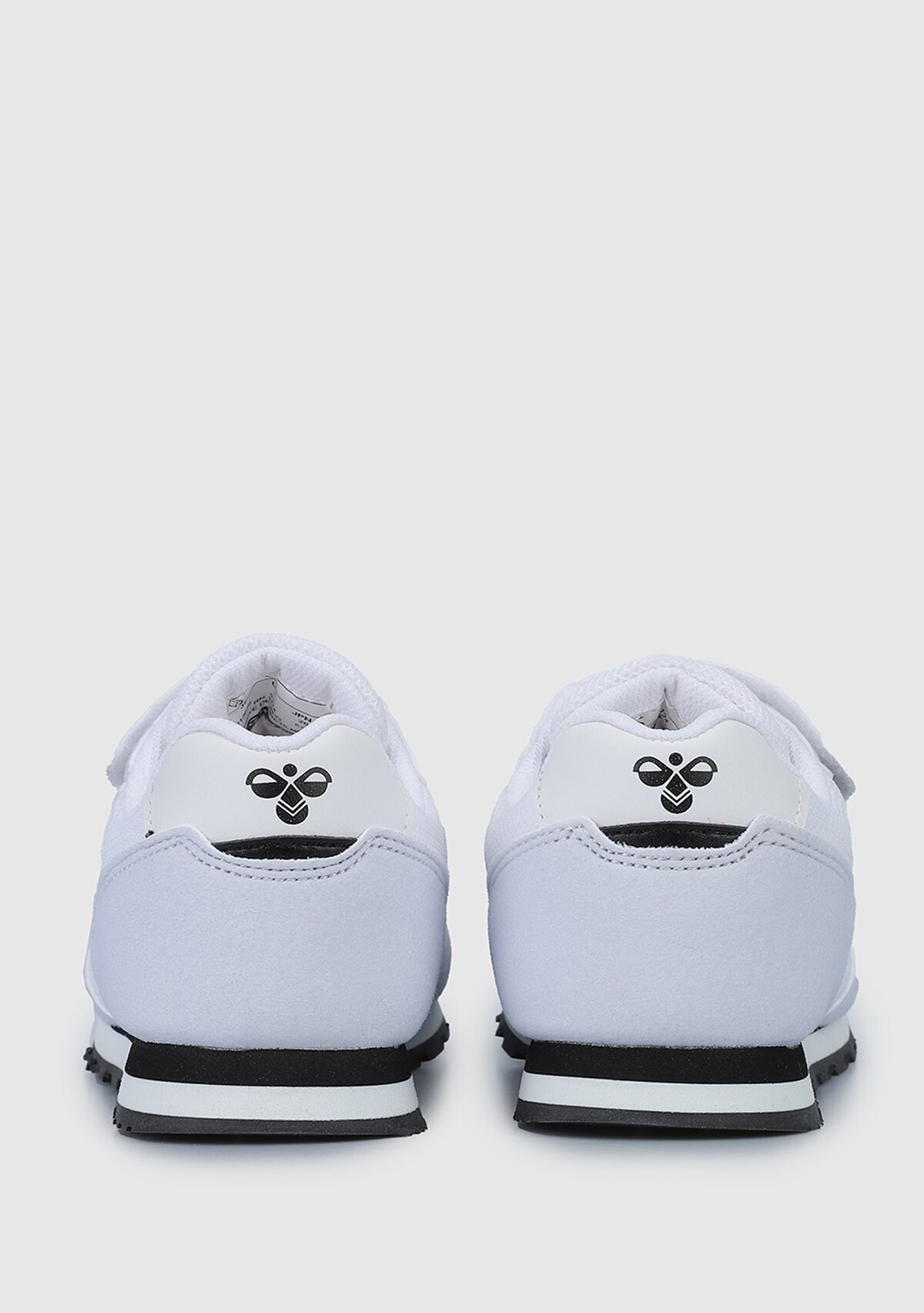 resm Hmlthor Jr Sneaker Beyaz Çocuk Sneaker 212678-9124