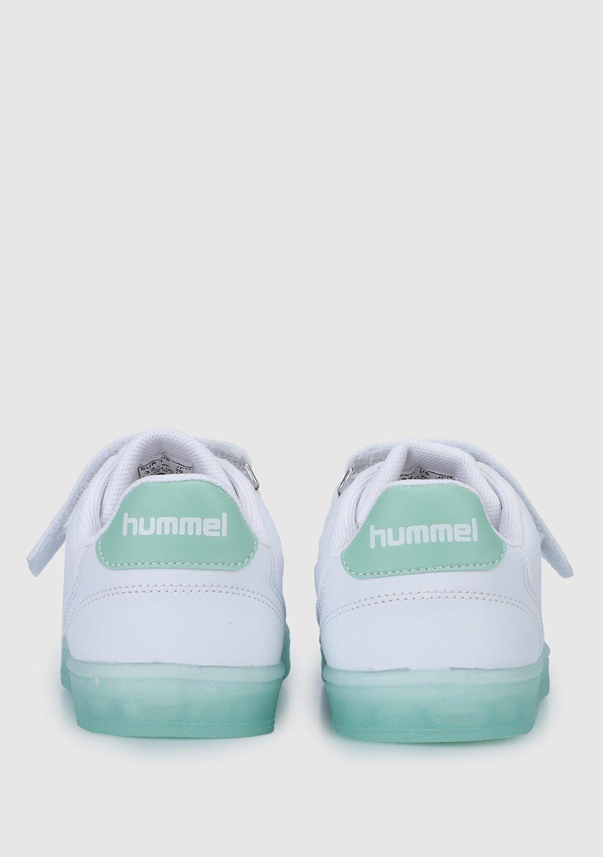 resm Hmltaegu Jr Sneaker Beyaz Kız Çocuk Sneaker 212701-9049