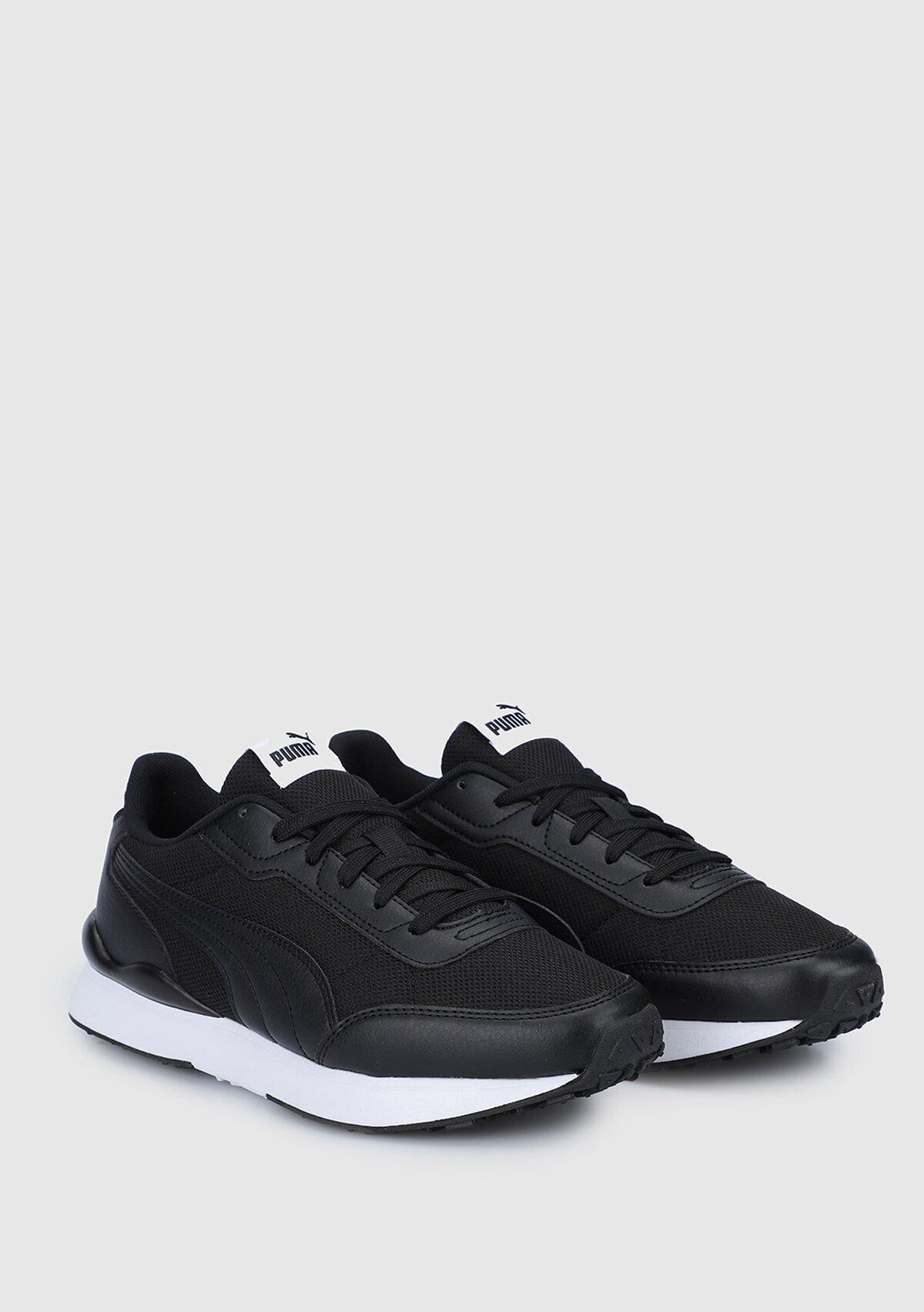 resm R78 Futr Decon Jr  Siyah Kadın Sneaker 37576301