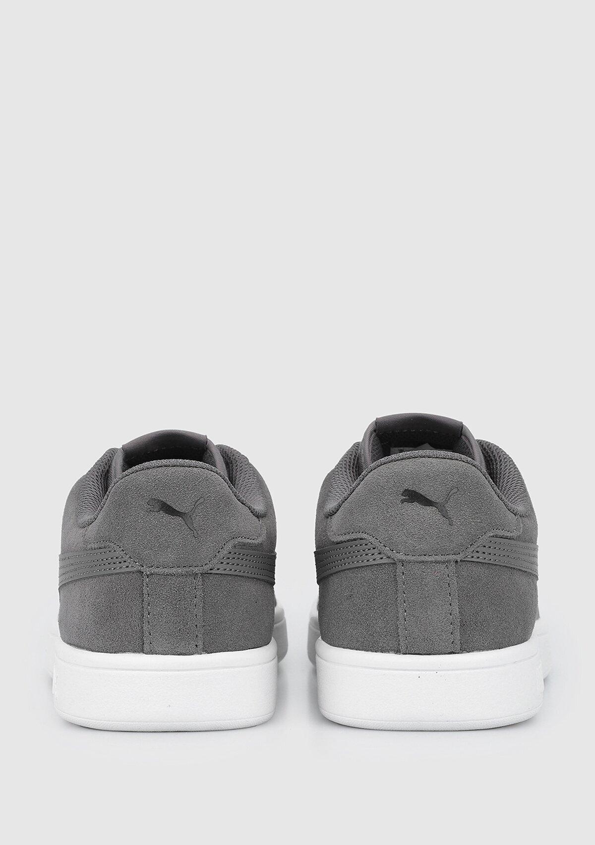 resm Smash V2 Castlerock Siyah Erkek Sneaker 36498932