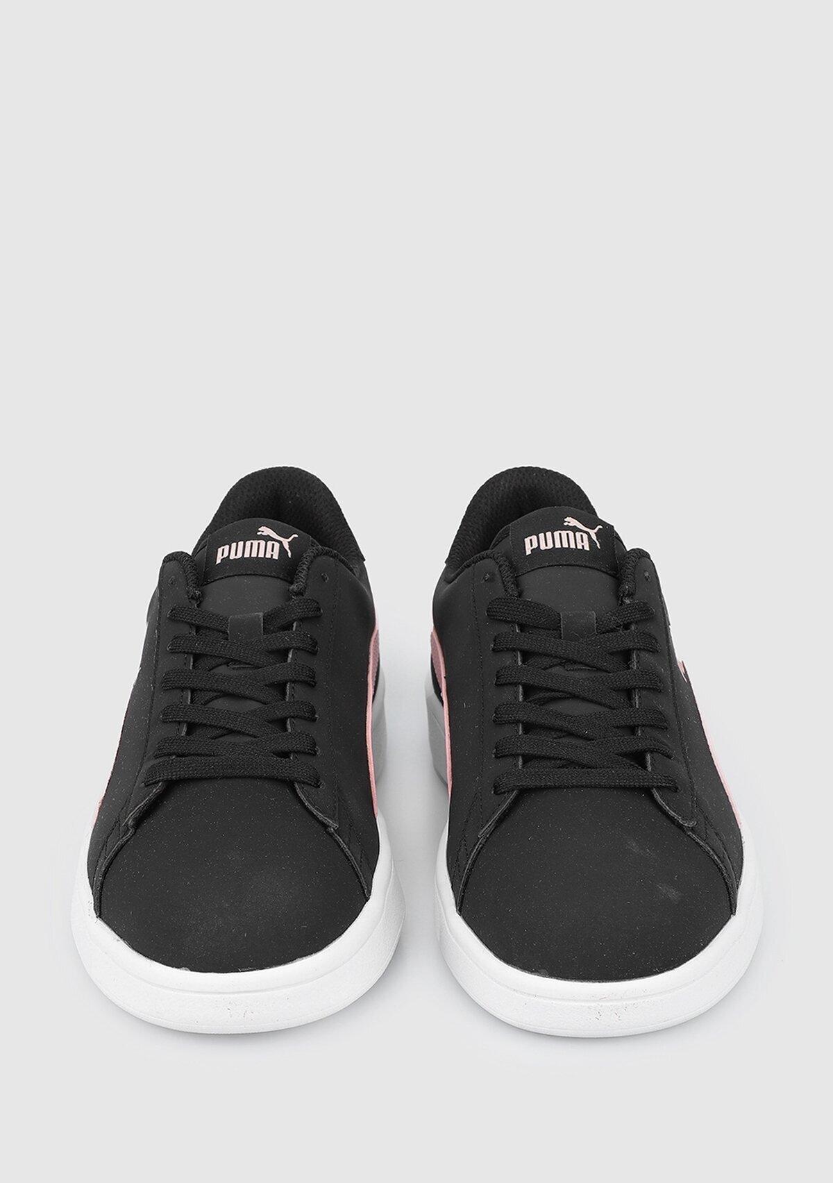 resm Smash Buck V2 Siyah Kadın Sneaker 38261206