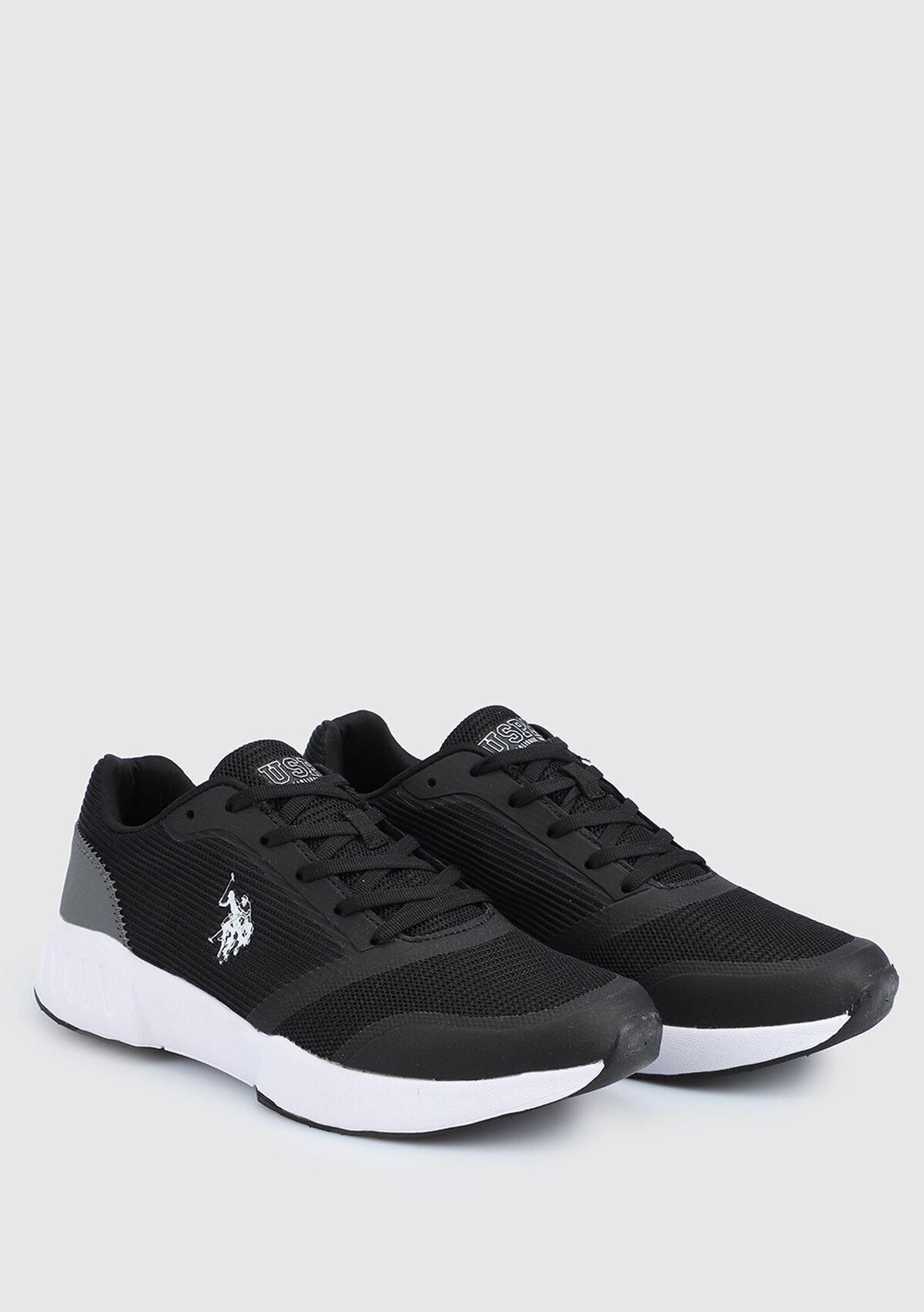 resm Siyah Erkek Ayakkabı