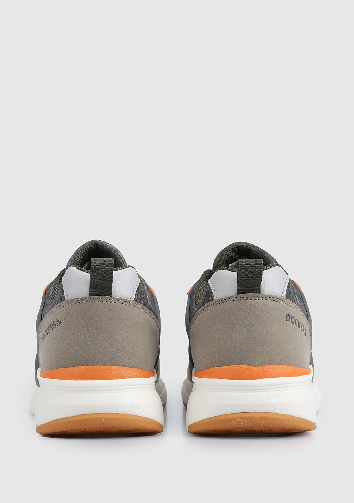 resm Haki Erkek Ayakkabı